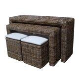 Padmas Plantation Sofa & Console Tables