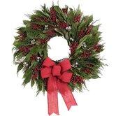 Jingle Ball Wreath