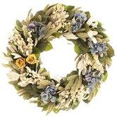 Urban Florals Faux Florals & Wreaths