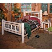 Rustic Natural Cedar Furniture Bedroom Sets