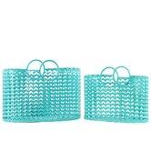 Urban Trends Decorative Baskets, Bowls & Boxes