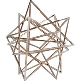 Emervi Table Deco Sculpture