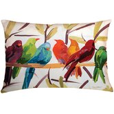 Manual Woodworkers & Weavers Accent Pillows