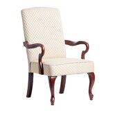 Derby Fabric Arm Chair