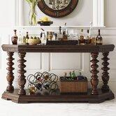 Lexington Sofa & Console Tables