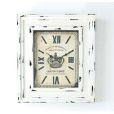Shiraleah Clocks