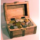 American Coin Treasures Decorative Baskets, Bowls