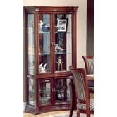 Leda Furniture China Cabinets