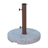 Panama Jack Outdoor Patio Umbrella Stands & Bases