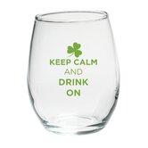 Kate Aspen Wine And Champagne Glasses