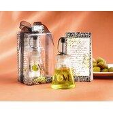 Kate Aspen Cruets & Condiment Bottles