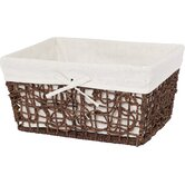 Creative Bath Decorative Baskets, Bowls & Boxes