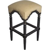 Noir Bar Stools
