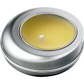 Go Travel Candles