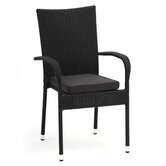 OfficeSource Patio Dining Chairs