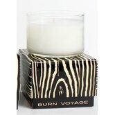Tiare Coconut Milk Burn Voyage Candle