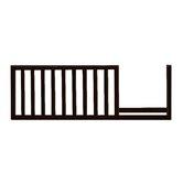 PALI Crib Conversion Rails