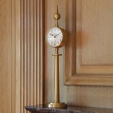 Global Views Mantel & Tabletop Clocks