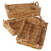 Eco-Friendly Table Basket