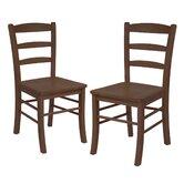 WN1491WN1491Basics Side Chair (Set of 2)