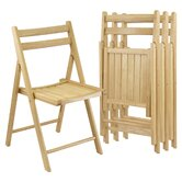 Winsome Folding Chairs