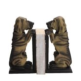 Bombay Heritage Bookends