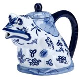 Bombay Heritage Teapots & Teapot Sets