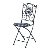 Zingz & Thingz Patio Dining Chairs