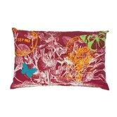 Evergreen Flag & Garden Accent Pillows