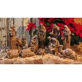 Evergreen Flag & Garden Holiday Figurines & Collectibles