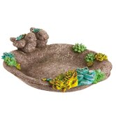 New Creative Bird Baths