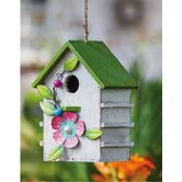 New Creative Birdhouses