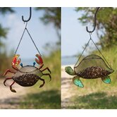New Creative Bird Feeders