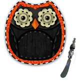 "Happy Owl'oween 2 Piece ""Serve It"" Gift Set"