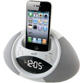 clock radio ipod