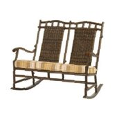 Whitecraft Patio Rockers & Gliders