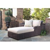 Whitecraft Patio Chaise Lounges