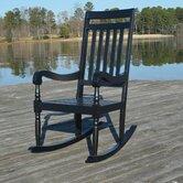 Carolina Cottage Rocking Chairs