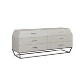 Whiteline Imports Dressers & Chests