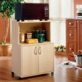 Nexera Kitchen Islands