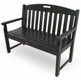 Trex Outdoor Patio Benches