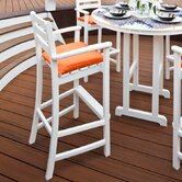 Trex Outdoor Patio Bar Stools