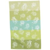 Veggies Tea Towel