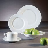 Z-Ware White Dinnerware Collection