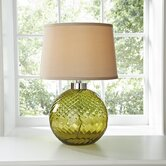 Sorrell Glass Table Lamp