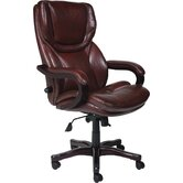 Serta at Home Office Chair