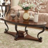 Panne Coffee Table