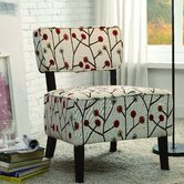 Woodhaven Hill Accent Chairs