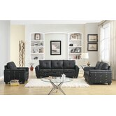 Woodhaven Hill Living Room Sets