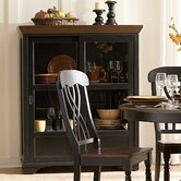 Woodhaven Hill China Cabinets